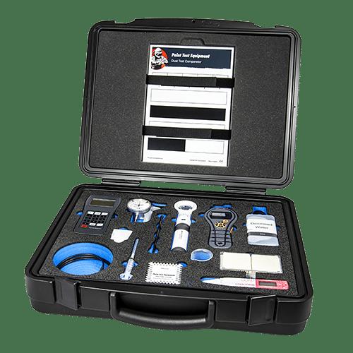 Paint Inspection Kit
