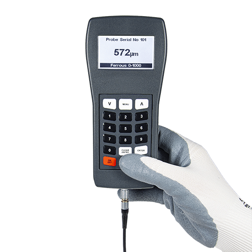 Coating Thickness Gauge